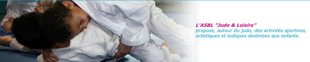 Banner judo